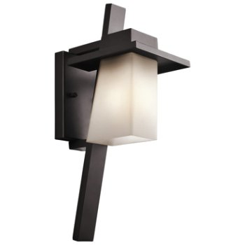 Stonebrook Outdoor Wall Sconce