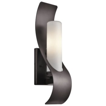 Zolder Outdoor Wall Sconce