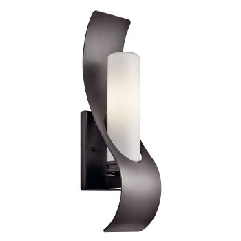 Zolder 2-Light Outdoor Wall Sconce