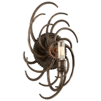 Revolution Wall Sconce