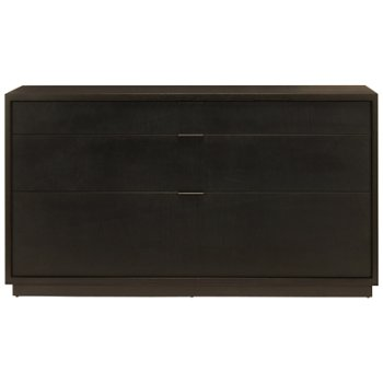 Lineground 3-Drawer Horizontal Bureau
