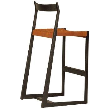 Piedmont No. 2 Bar Stool