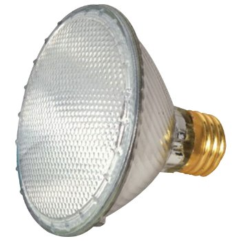 60W 120V PAR30 E26 Halogen NFL Bulb
