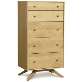 Astrid 5 Drawer Dresser
