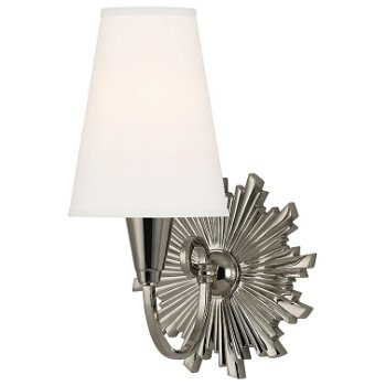 Bleecker Wall Sconce