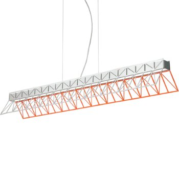 East River Linear Suspension