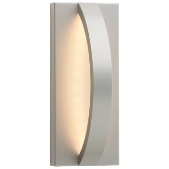 Hunter LED Outdoor Wall Sconce