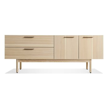 Shale 2 Drawer/2 Door Dresser