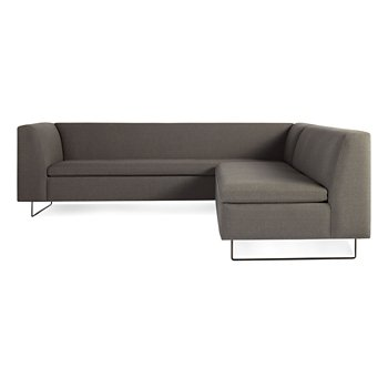 Bonnie and Clyde Sectional Sofa