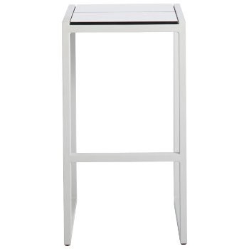 Skiff Outdoor Barstool