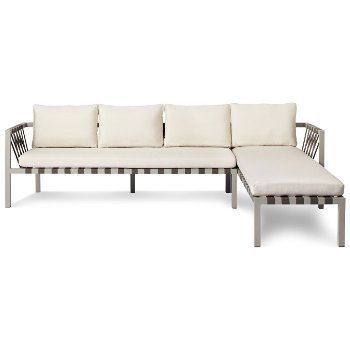Jibe Outdoor Sectional Sofa
