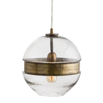 garrison pendant by arteriors at lumens