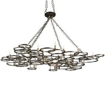 Catalyst Chandelier