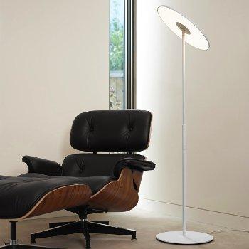 Circa LED Floor Lamp