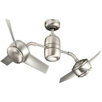 Yuree Dual Ceiling Fan