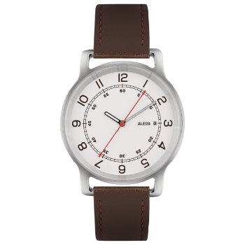 L'Orologio Watch with Numbers