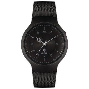 Dressed Black Watch