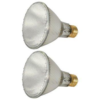 60W 120V PAR30LN E26 Xenon WFL Bulb (Pack of 2)