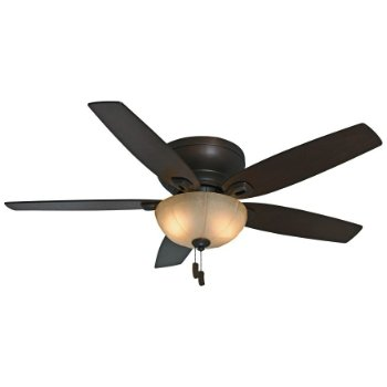 Durant 54 Inch Ceiling Fan with Light