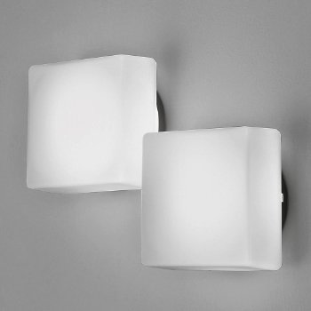 Quadris Wall/Ceiling Light