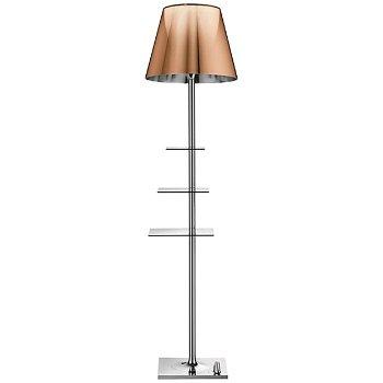 Bilbiotheque Nationale Floor Lamp