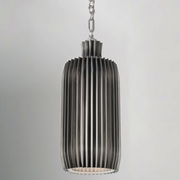 Crimp Bar Pendant