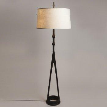 Compass Floor Lamp