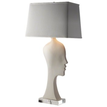 Silhouette Table Lamp