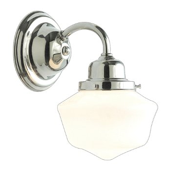Dawson Wall Sconce (Satin Nickel) - OPEN BOX RETURN