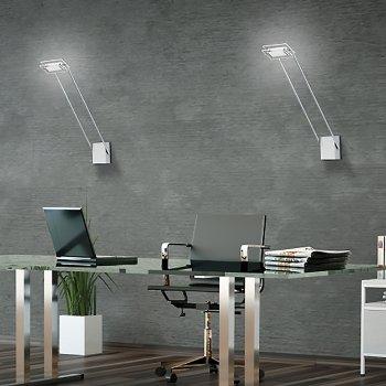 Trecentosessantagradi Snodo Wall/Ceiling Light
