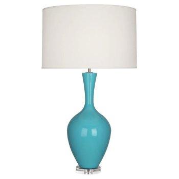 Audrey Table Lamp (Egg Blue) - OPEN BOX RETURN