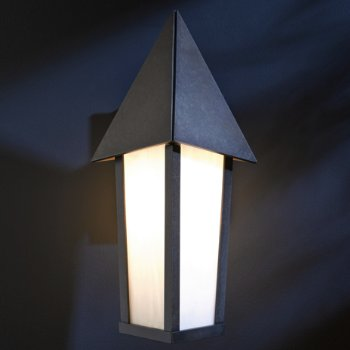 Elton Outdoor Wall Sconce