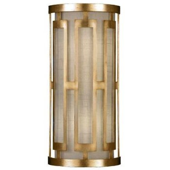 Allegretto No. 817150 Wall Sconce