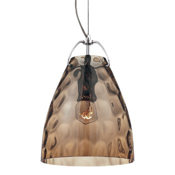 Amero Pendant by Eurofase (Amber/Large) - OPEN BOX RETURN