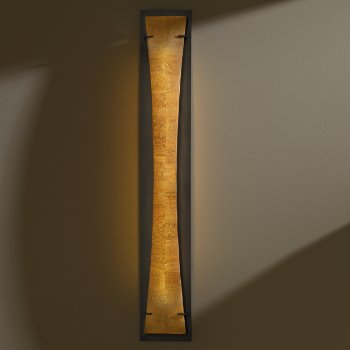 Bento Large Wall Sconce (Steel/Cork) - OPEN BOX RETURN