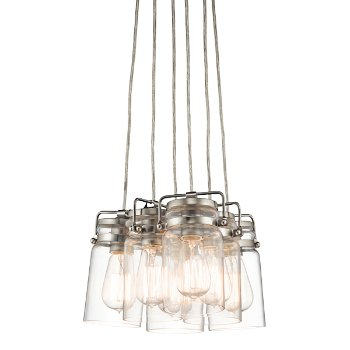 Brinley 6-Light Pendant