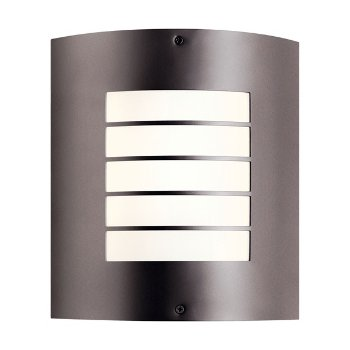 Newport Large Outdoor Wall Sconce