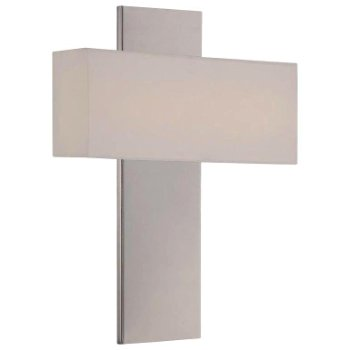 Chicago dweLED Wall Sconce