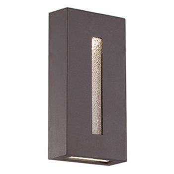 Tao dweLED Indoor/Outdoor Wall Sconce