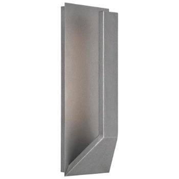 Uno dweLED Indoor/Outdoor Wall Sconce