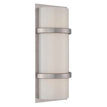 Vie dweLED Wall Sconce