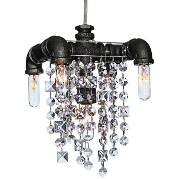 Tribeca 5-Light Pendant