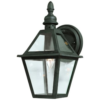 Townsend Outdoor Wall Sconce (Bronze) - OPEN BOX RETURN
