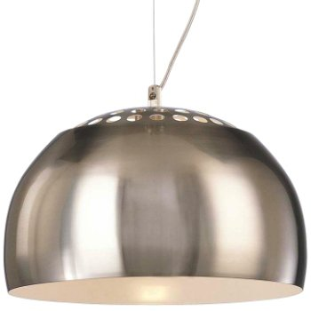 P861 Pendant (Brushed Nickel) - OPEN BOX RETURN