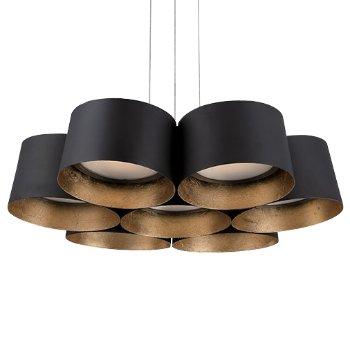 Marimba LED Pendant