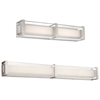 Sheridan LED Bath Bar