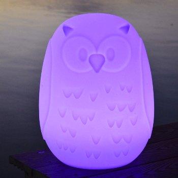 Owla LED Lamp
