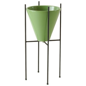 Architectural Pottery MS2 Metal Planter Stand