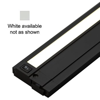"Unilume 13"" LED Undercabinet Light (White/3000K) - OPEN BOX RETURN"