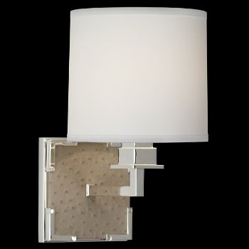 Spence Wall Sconce (Ecru/White Mont Blanc) - OPEN BOX RETURN
